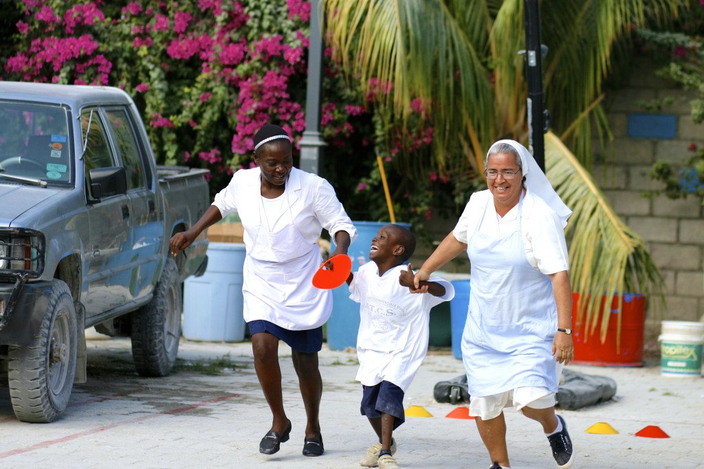 Special Olympics Run 3