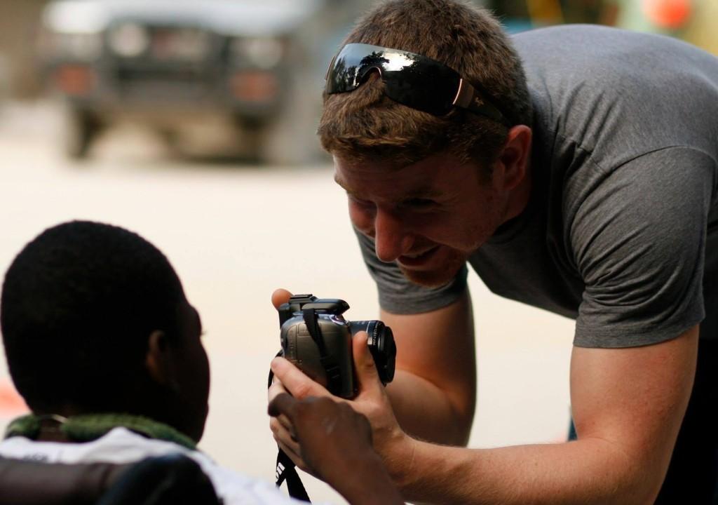 Amir Camera